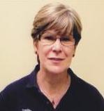 Pam Lidstone